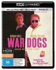 War Dogs (Blu-ray, 2016, 2-Disc Set)