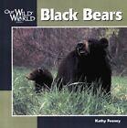 Black Bears by Kathy Feeney, John F. McGee (Paperback, 2000)