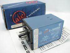 ATC 314B134Q2C SERIES 314 3-RANGER OFF DELAY ADUSTABLE TDR 120V 50//60HZ