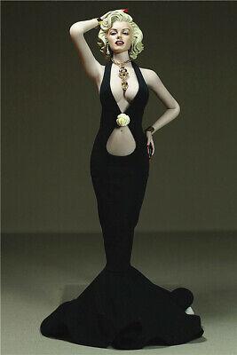 1//6 Female Soldier Apparel Goddess of Earth Fit Steel Bone Plastic Phicen Body