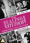 The Ealing Studios Rarities Collection - Vol.6 (DVD, 2013, 2-Disc Set)