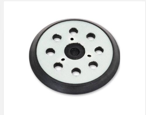 "125mm Base Pad For 5"" makita Sanders BO5041 BO5031 M9204 DBO180Z BO5030 BO5040"