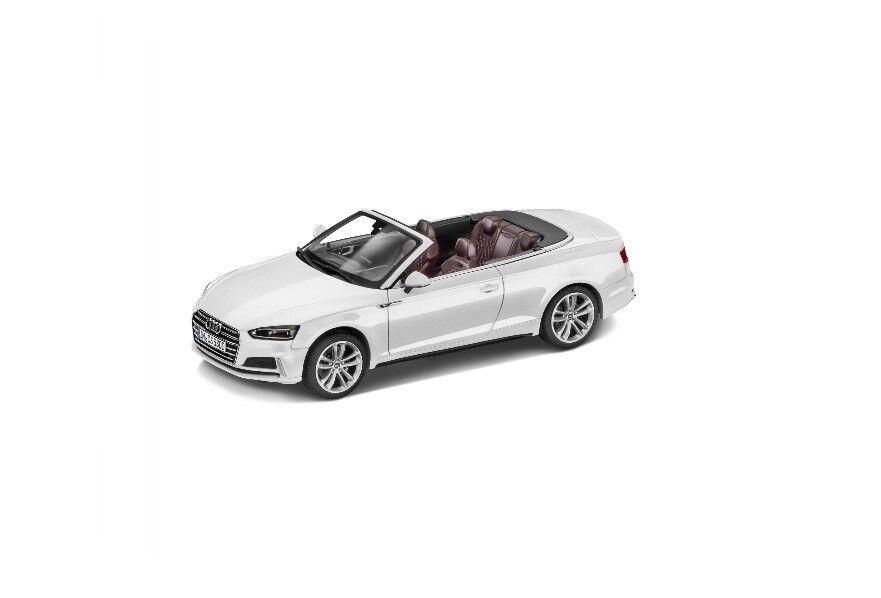 2016 Original Cabriolet S5 Audi Miniature Tofanablanc 43 Voiture wXPkiTuOZ