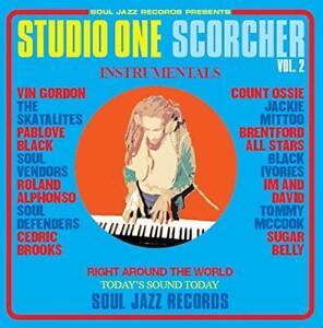 SOUL-JAZZ-RECORDS-PRESENTS-STUDIO-ONE-SCORCHER-VOL-2-2-VINYL-LP-NEW