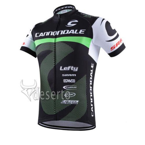 Mens Cycling Jersey Short Sleeve Bib Shorts Set Bicycle Suit Cycling Bib Shorts