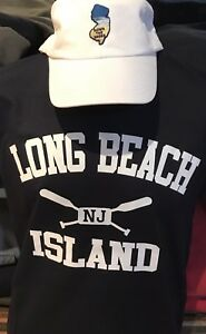 VERY-COOL-NEW-LONG-BEACH-ISLAND-NAVY-LONG-SLEEVE-T-TEE-SHIRT-LBI