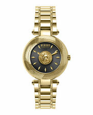 Versus Versace Womens Brick Lane Watch VSP213518