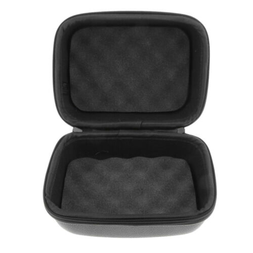PU/&EVA Fishing Reel Bag Accessories Protective Outdoor Case Cover Box Pouch