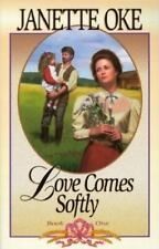 Love Comes Softly: Love Comes Softly Vol. 1 by Janette Oke (1979, Paperback)