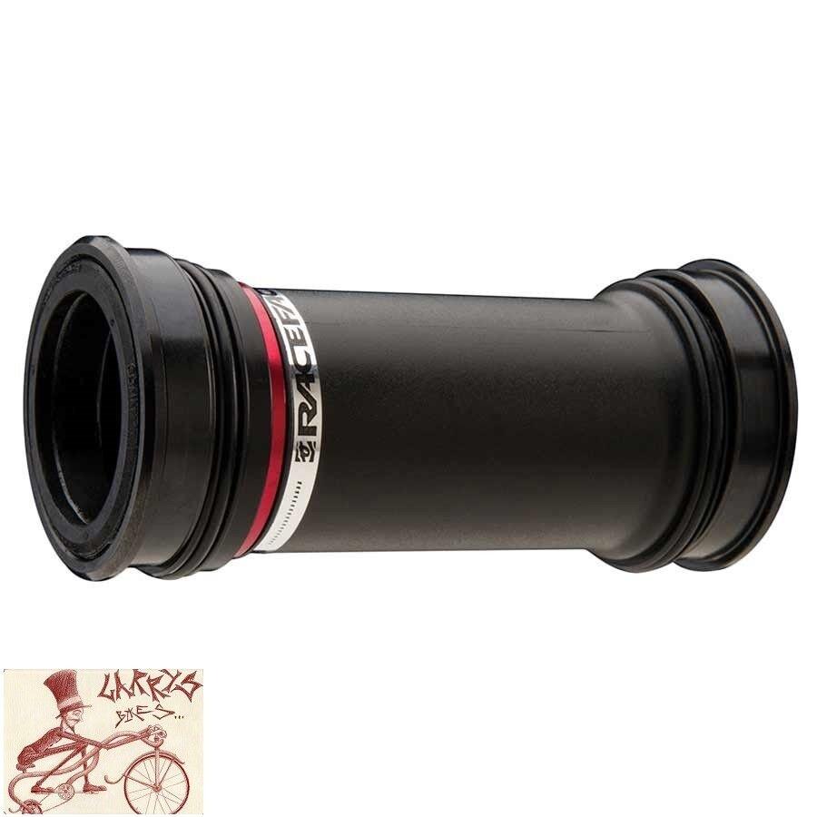 Race Face Cinch Press Press Press Fit BB92 68 73 -- 30 mm Soporte inferior para Bicicleta de Montaña Carretera 45484f
