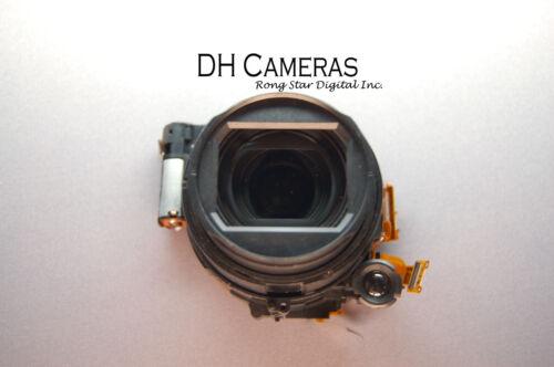 Canon Powershot G1X Zoomobjektiv Einheit Montage Oem-Teil A0458