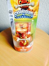 Skylanders SWAP FORCE FIREBONE  HOT DOG  -  FIRE BONE HOT DOG