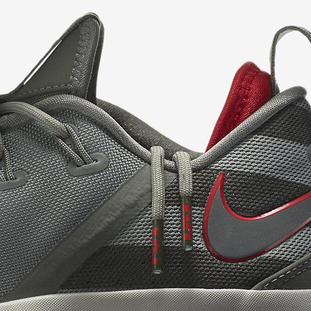 d30b3cc12733b3 ... New Nike Men s Lebron XIV 14 14 14 Low Shoes (878636-003) Dark ...