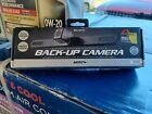 Metra BBBPC License Plate Back-Up Camera - Black