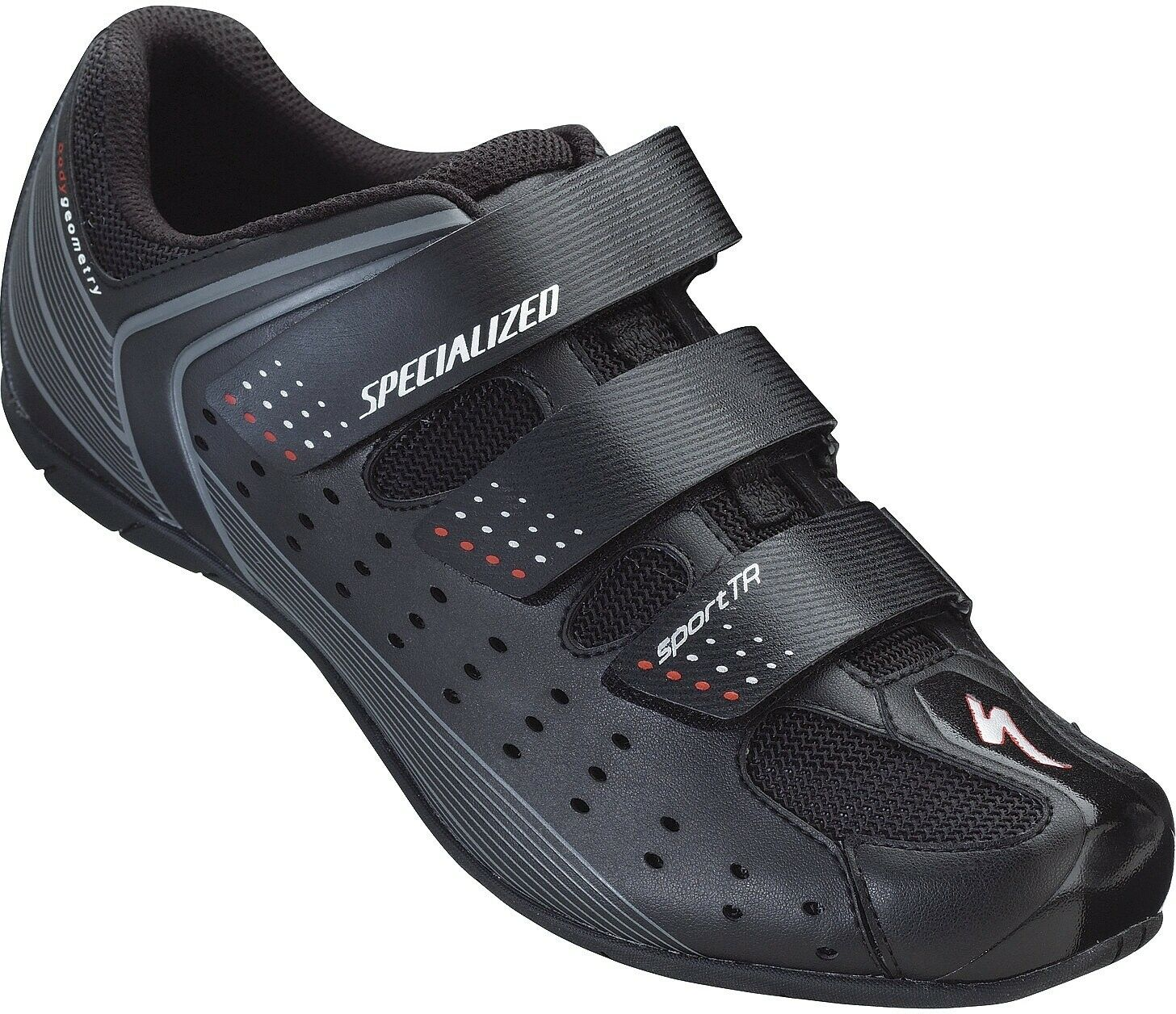 Sport Touring Mtb Specialized Hombre  Zapato EU 40 nos 7.5 Negro Nuevo  sin mínimo