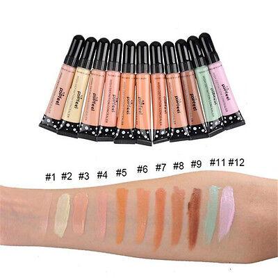 1Pc Makeup Concealer Liquid Foundation BB Cream Cosmetics Face Concealer