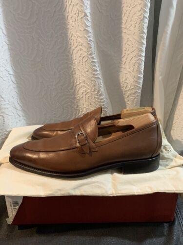salvatore ferragamo mens shoes 9