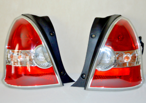 New left driver tail light fit for 2006 2007 2008 2009 2010 2011 Accent sedan