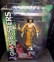 """Diamond Select Ghostbusters 7"""" Scale DANA BARRETT New! Rare! Sigourney Weaver"""