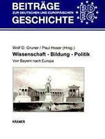 * WISSENSCHAFT - BILDUNG - POLITIK