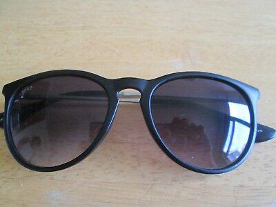 Di Carattere Dolce Martinelli Black Frame Occhiali Da Sole.-