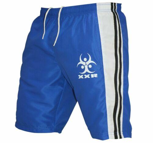 XXR De Sport Hommes Short De Football Gym Course Jogging Casual Swim Summer Short