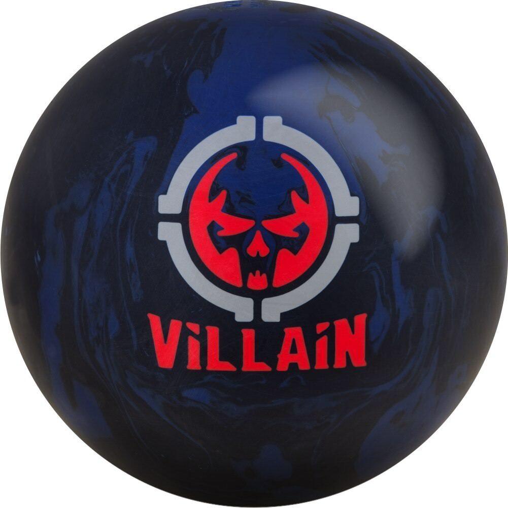 Motiv Villain Bowling Ball NIB 1st Quality