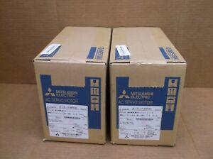 HF-SE52JKW1-S100-Mitsubishi-NEW-In-Box-500W-Servo-Motor-HFSE52JKW1S100