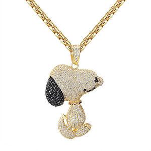 Gold Dog Charms Uk