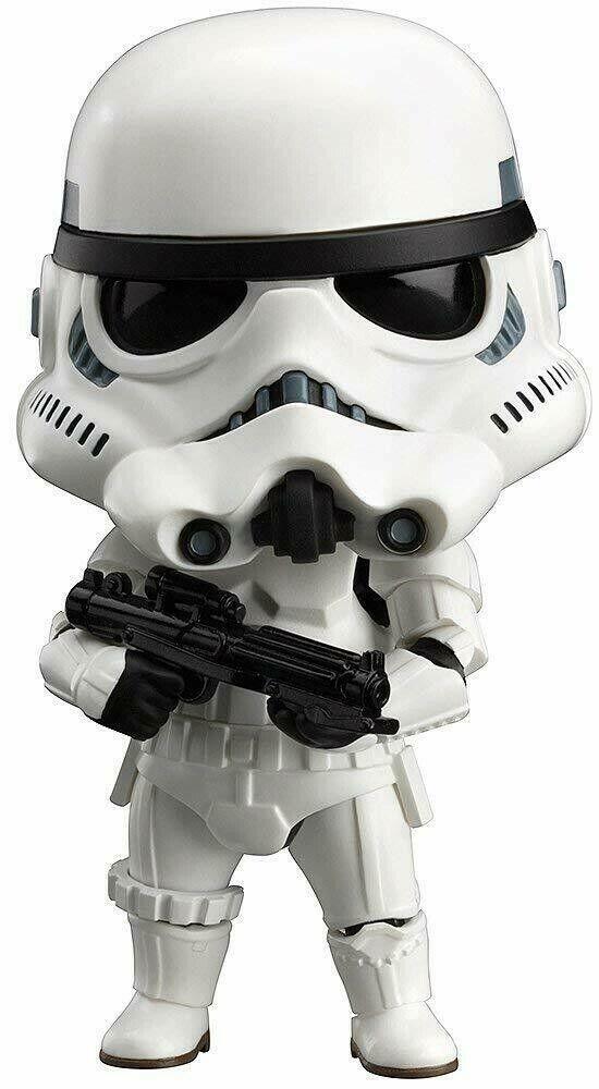 Nendoroid estrella guerras Episode 4 A nuovo Hope  Stormtrooper azione cifra  negozio all'ingrosso