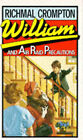 William and Air Raid Precautions by Richmal Crompton (Paperback, 1987)