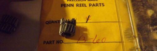 1 NOS Penn Longbeach 60 65 Fishing Reel Pinion gear 13-60