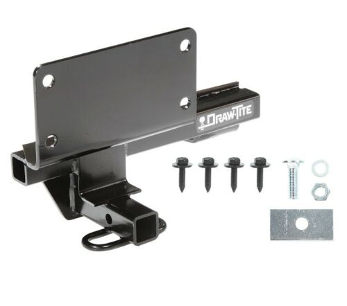 """Trailer Tow Hitch For 07-08 Infiniti G35 09-13 G37 1-1//4/"""" Receiver Class 1 NEW"""
