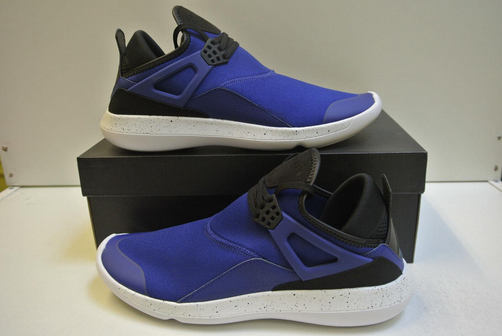 Nike Air Jordan Mouche 89 89 Mouche Gr. Sélectionnable Neuf et Emballage D'Origine 940267 2394a5
