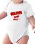 Infant-Creeper-Bodysuit-T-shirt-Grandpa-Loves-Me thumbnail 8