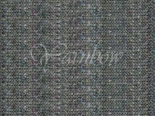 silk mohair wool tonal yarn Grey :Silk Garden Solo #02: NORO