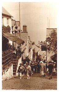 Postcard-St-Nicholas-Church-Newport-Ref-B16