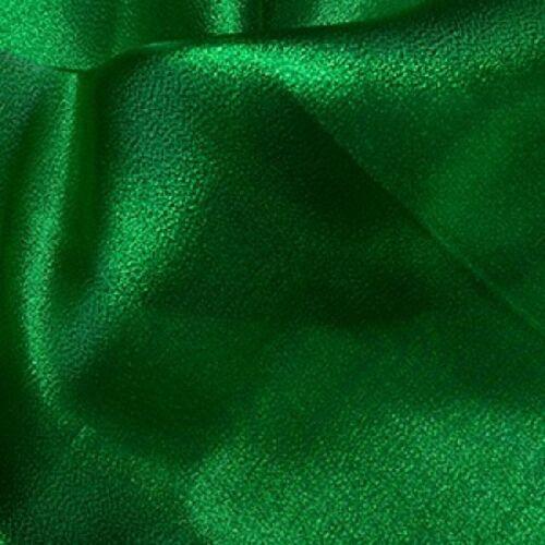 Vestido De Novia Tela de Organza Metálica Ocasión Artesanía 150cm de ancho