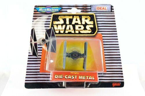 Todos Cardado Star Wars Micro Máquina /& Acción Flota Figura /& Naves Sets