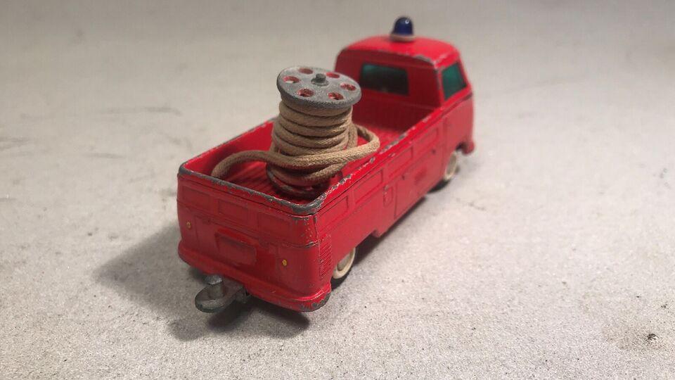 Modelbil, Tekno VW Pickup Nr 408