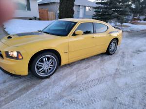 2006 Dodge Charger Daytona charger RT