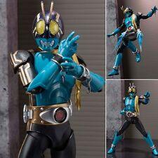 S.H. Figuarts Kamen Masked Rider No.3 Sango action figure Bandai