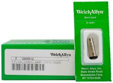 Welch Allyn 03000 U Original 35v Halogen Replacement Lamp