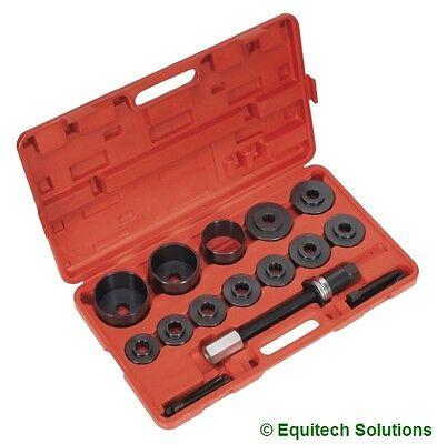 Sealey Tools VS7021 Front Wheel Drive Bearing Hub Removal Installation Kit New