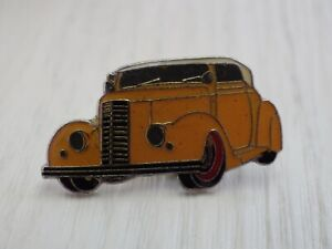 Pin-039-s-vintage-epinglette-collector-pub-voiture-de-collection-lot-Z047