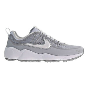 606e0dca771 Details about Nike Zoom Spiridon Ultra Men's Shoes White/Wolf Grey  876267-100