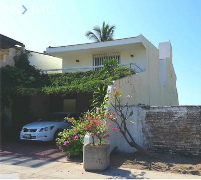 Casa en PLAYA AZUL, Manzanillo, Colima