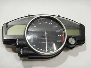 Details about 2005 YAMAHA YZF-R1 5VY CLOCKS SPEEDO SPEEDOMETER DASH UK SPEC  2004-2006