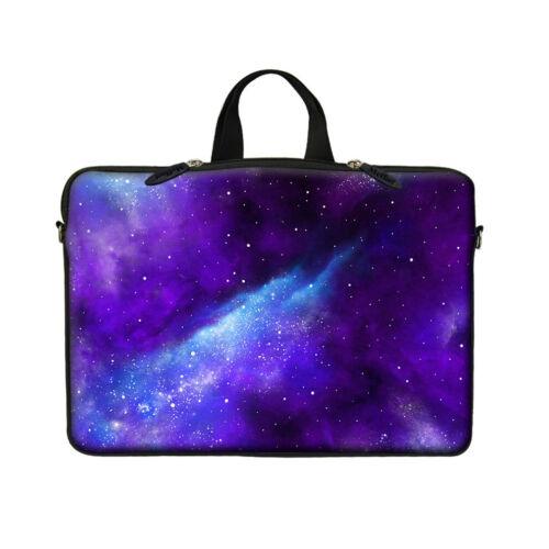 "15/"" 15.6/"" Laptop Notebook Computer Sleeve Case Bag w Hidden Handle 3129"