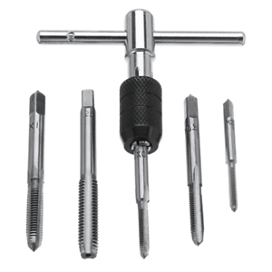 """Pilot Spindle Tap Wrench Capacity 1//4/"""" Inch To 1//2/"""" Inch 6.0 To 12.0 mm"""